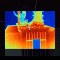 kamera termowizyjna wrocław