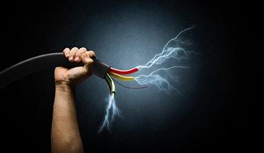 przeglądy elektryczne