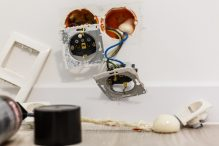 Kompleksowe wykonanie instalacji elektrycznych